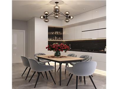 Apartament nou, 3 camere, 78 mp, Tatarasi, 89100Euro