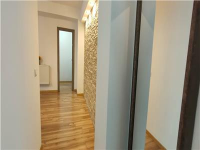 3 camere ,terasa,2 locuri parcare, Nicolina Rond Vechi