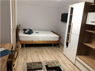 Apartament cu o camera 37mp, Bucium 270 euro