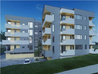 Copou-Apartament 3 camere decomandat-incalzire pardoseala