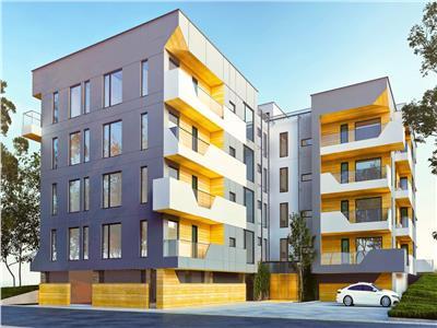 Apartament 2 camere NOU-71mp-Copou-incalzire pardoseala