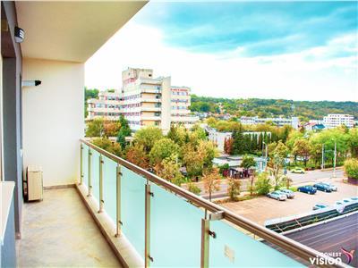 Apartament 1 camera 45 mp Galata Oxygen 62000 euro