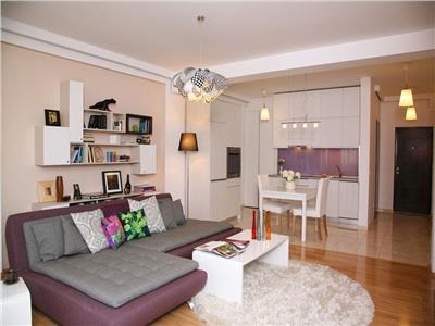 Apartament  nou 2 camere, Gara, 47 mp, 73.160 euro