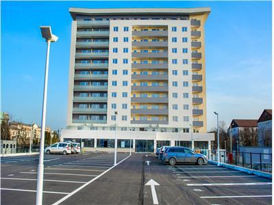 Apartament 1 camera decomandat 45 mp, bloc nou, Galata-Oxygen