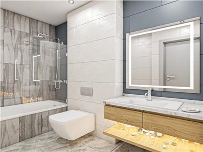 Apartament 2 camere, Tatarasi, 47 mp, 58.660 euro