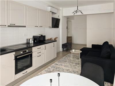Apartament 2 camere NOU Podu Ros - Palas
