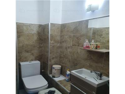 Apartament 3 camere decomandat, utilat si mobilat, zona centrala Gării