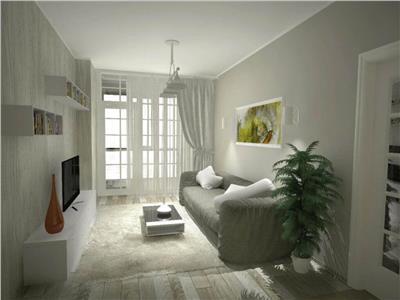 Apartament 2 camere, 61 mp, CUG, 56.000 euro