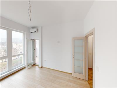 Apartament 2 camere, 49 mp, Bucium, 58.000 euro