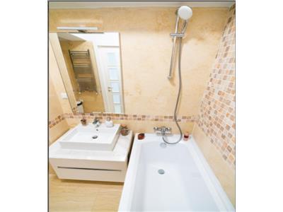 Apartament NOU 2 camere 65.27 mp Copou 88100 euro