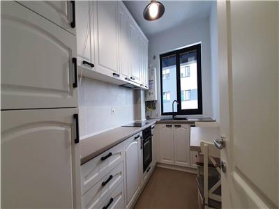 Apartament 2 camere NOU + parcare Pacurari Grand Beetle