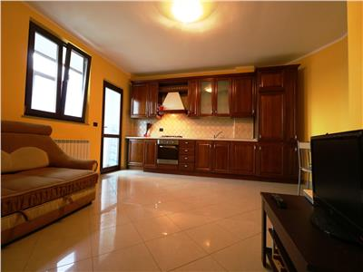 Apartament 2 camere  Nicolina - zona de vile Aleea T. Neculai