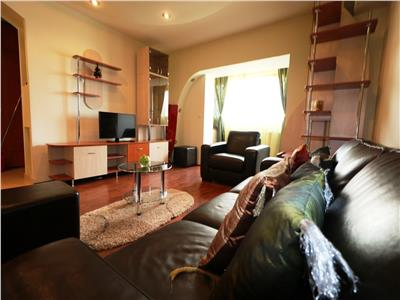 Apartament 1 camera modern Nicolina Rond Vechi