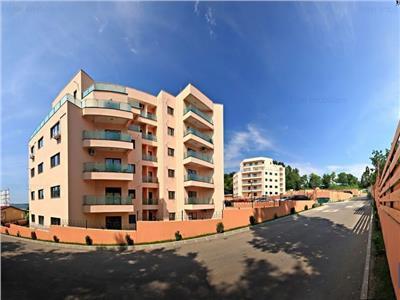 Apartament cu 2 camere de inchiriat in zona Copou